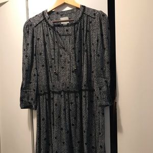 Anthropologie Casual Dress by Maeve